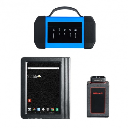 Launch X431 V+(PRO3)Plus HD3 HD III Truck Module Trucks & Cars 2 in 1 Diagnostic Tool supports car and Heavy Duty Truck