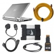 V2020.08 BMW ICOM NEXT A + B + C Plus DELL E6420 Laptop Preinstalled Ready to Use