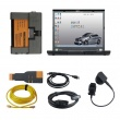 V2021.03 BMW ICOM A2+B+C BMW Diagnostic & Programming Tool Plus Lenovo X230 Laptop With Engineers software