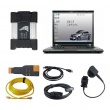 V2020.08 BMW ICOM NEXT A+B+C BMW ICOM A3+B+C BMW Diagnostic Tool Plus Lenovo T430 Laptop With Engineers software