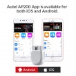 Autel AP200 Bluetooth OBD2 Scanner Code Reader Full Sys...