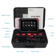XTOOL X100 X100 PAD2 OBD2 Auto Key Programmer Odometer Correction Tool Car Diagnostic tool with Special Function
