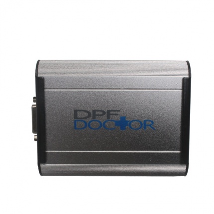 DPF Doctor Diagnostic Tool For Diesel Cars
