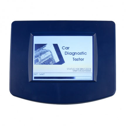 Main Unit of Digiprog III Digiprog 3 Odometer Programmer with OBD2 Cable V4.94