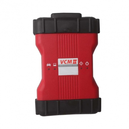 VCM II VCM2 for Ford V118 Mazda V120 Diagnostic Tool 2 in 1