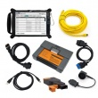 BMW ICOM A2+B+C With V2021.03 Engineers software Plus EVG7 Tablet PC Ready to Use