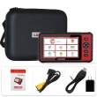 LAUNCH X431 CRP909 Professional OBD2 Scanner Auto Code Reader Airbag SAS TPMS EPB IMMO Reset