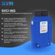 SVCI ING Nissan/Infiniti/GTR Diagnostic Tool Replace Consult III Plus Support Programming