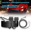 Lonsdor JCD 2-in-1 Multifunctional Programming Cable for Jeep/Chrysler/Dodge/Fiat/Maserati Work for K518ISE