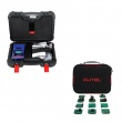 Autel XP400 PRO Key and Chip Programmer Plus Autel IMKPA Expanded Key Programming Accessories Kit for Renew & Unlock