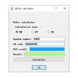 Mercedes FDOK VeDoc calculator and DAS/XENTRY Special Function Calculator for Mb sd c4 c5 c6