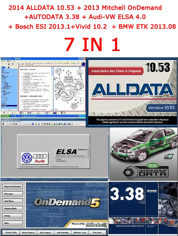 All Data For Cars Download