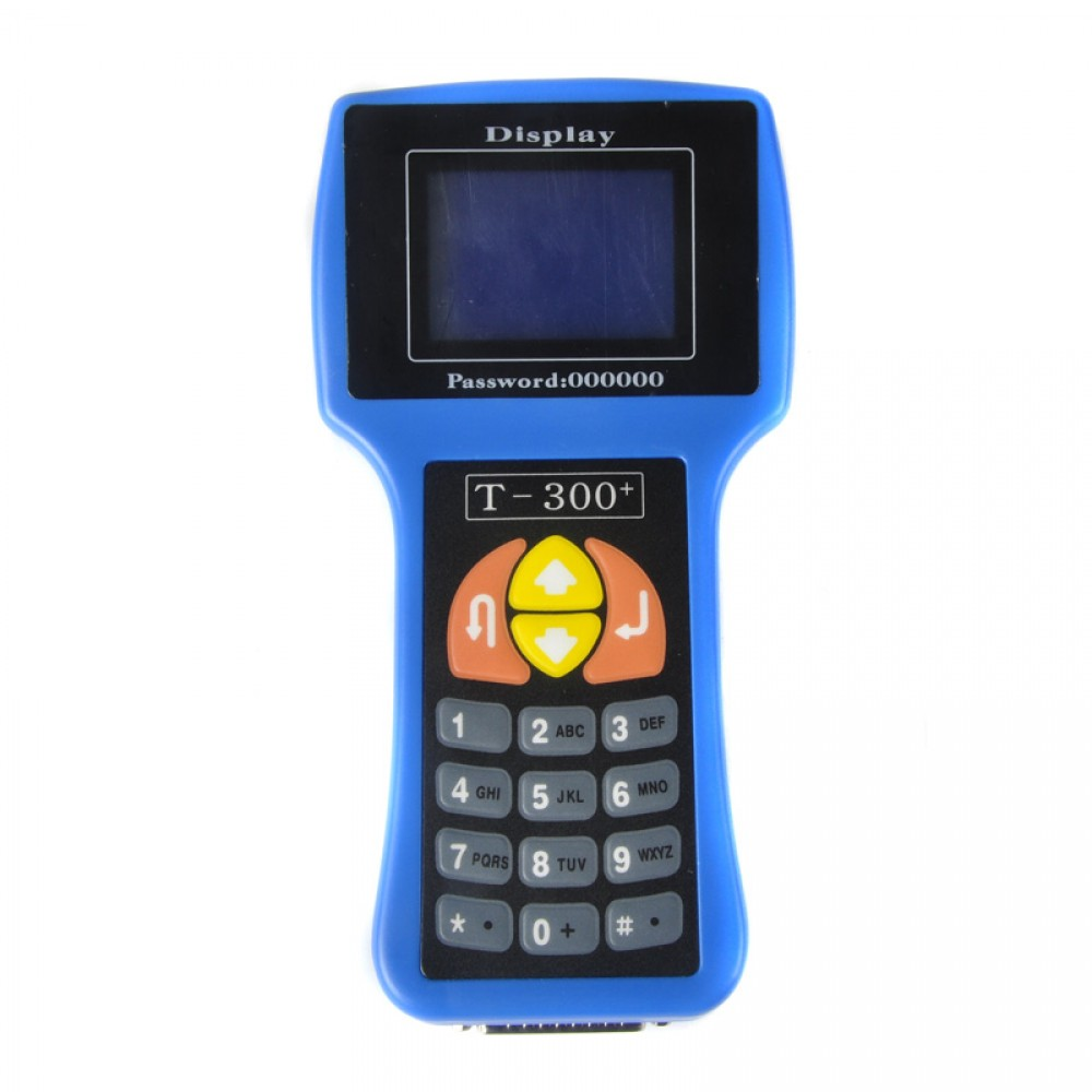 T Code T300 Key Programmer V14 9 Best Quality T300 T300