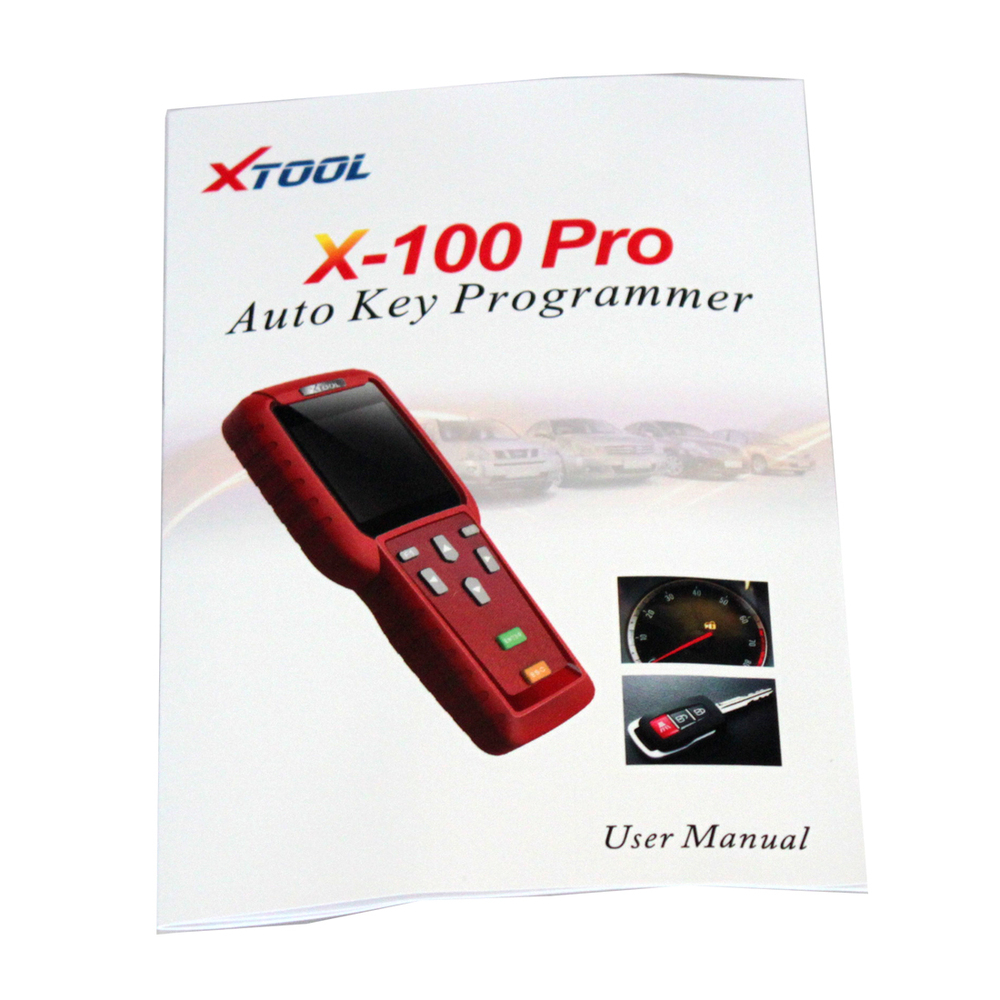 US$288.00 - Hot Sale Original Xtool X100+ X-100 PRO Auto ...