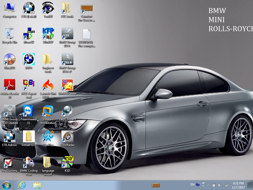 us hot sale bmw icom a2 with engineers. Black Bedroom Furniture Sets. Home Design Ideas